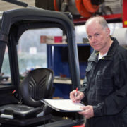 A Complete Guide to Forklift Safety Inspections - Radnes Services