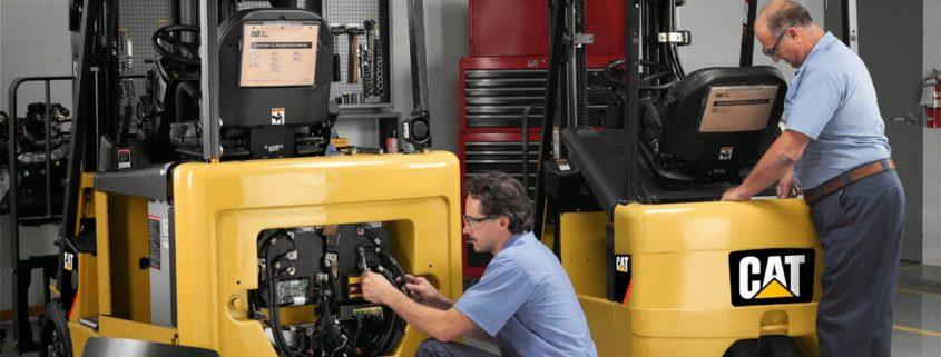Radnes Forklift Maintenance